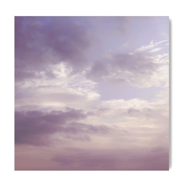 Pink Sky - Art Prints by Post Collective - 1