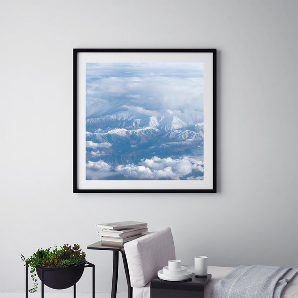 Plane Views - Art Prints by Post Collective - 5