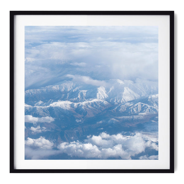 Plane Views - Art Prints by Post Collective - 1