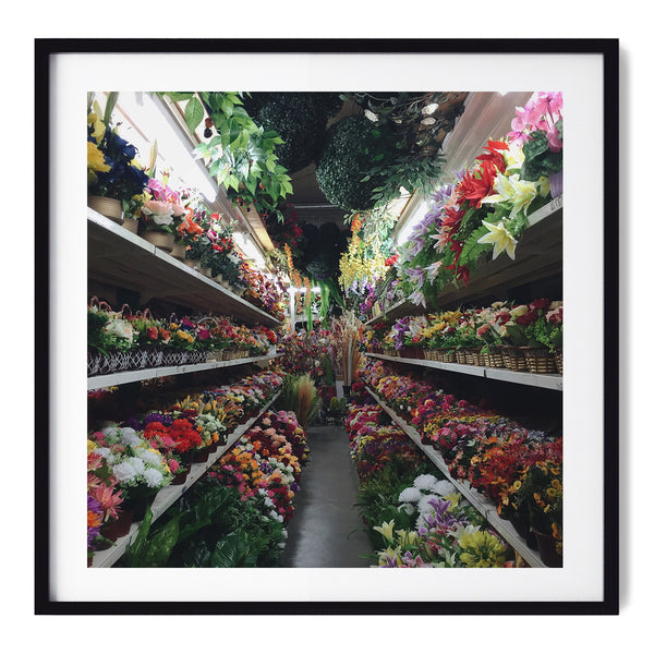 Plastic Aesthetics - Art Prints by Post Collective - 1