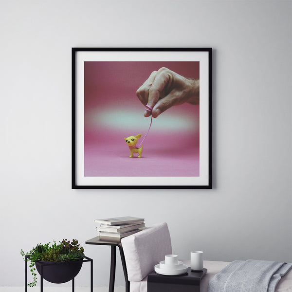 Pose - Art Prints by Post Collective - 5