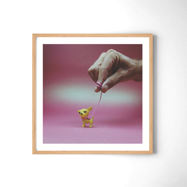 Pose - Art Prints by Post Collective - 3