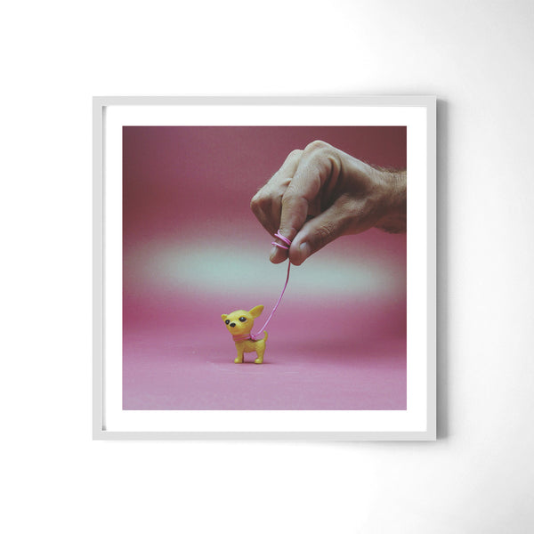 Pose - Art Prints by Post Collective - 4