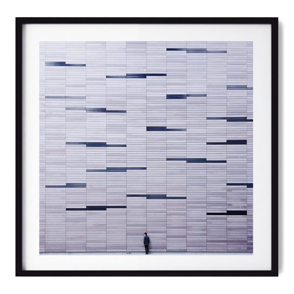 Possibilities - Art Prints by Post Collective - 1