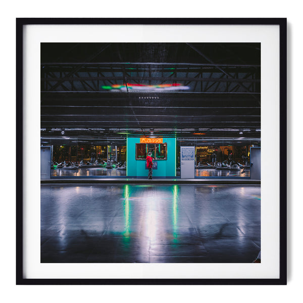 Prater - Art Prints by Post Collective - 1