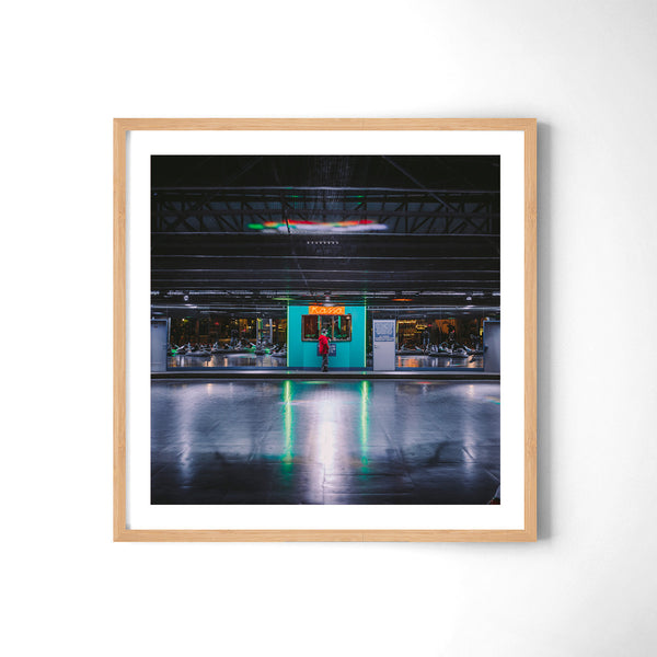 Prater - Art Prints by Post Collective - 3