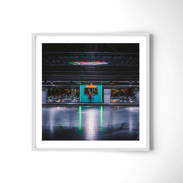Prater - Art Prints by Post Collective - 4