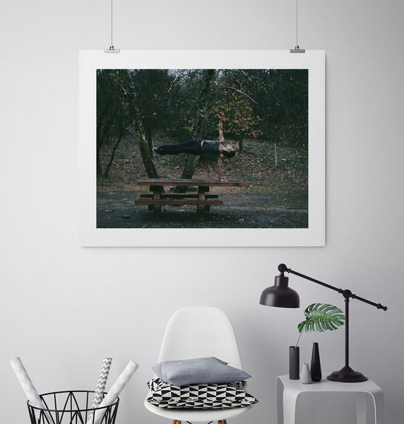 Rainy Day - Art Prints by Post Collective - 3
