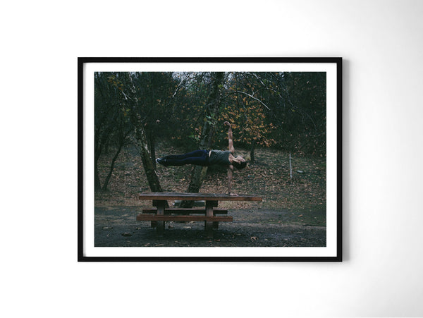 Rainy Day - Art Prints by Post Collective - 2