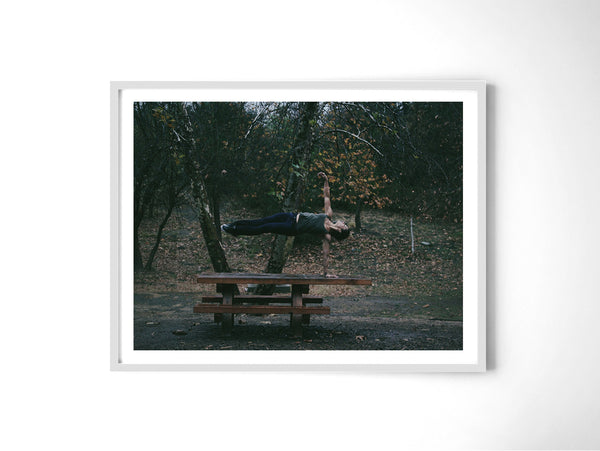 Rainy Day - Art Prints by Post Collective - 4