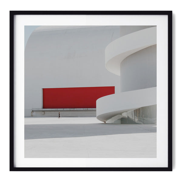 Red - Art Prints by Post Collective - 1