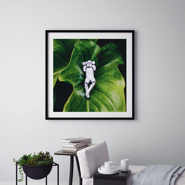 Relax - Art Prints by Post Collective - 5