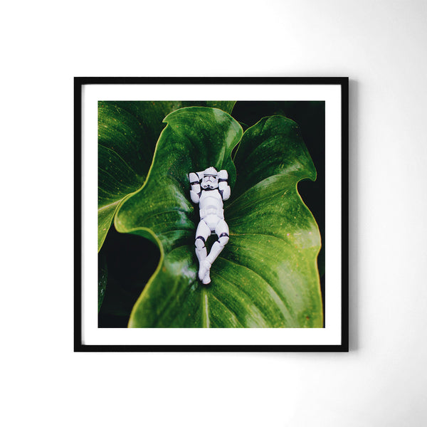 Relax - Art Prints by Post Collective - 2