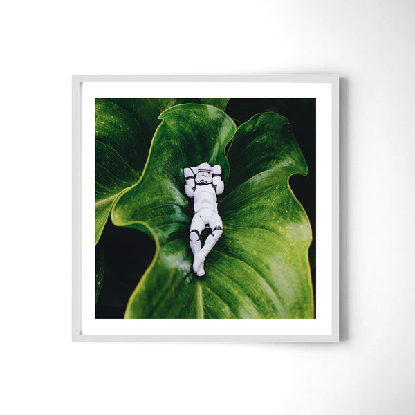 Relax - Art Prints by Post Collective - 4