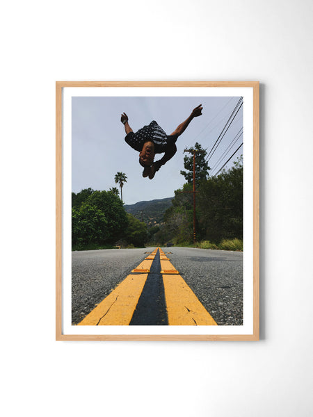 Risk - Art Prints by Post Collective - 3