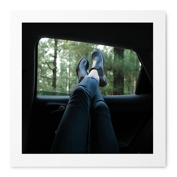 Roadtrip - Art Prints by Post Collective - 1