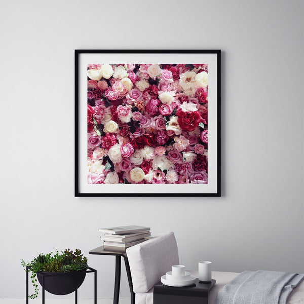 Roses - Art Prints by Post Collective - 5