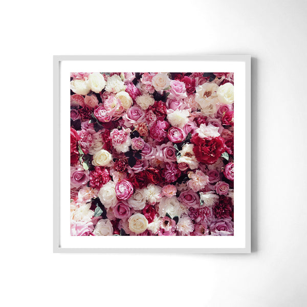 Roses - Art Prints by Post Collective - 4