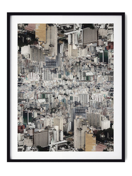 SP 462 - Art Prints by Post Collective - 1