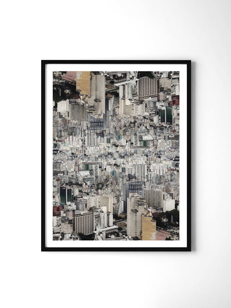 SP 462 - Art Prints by Post Collective - 2