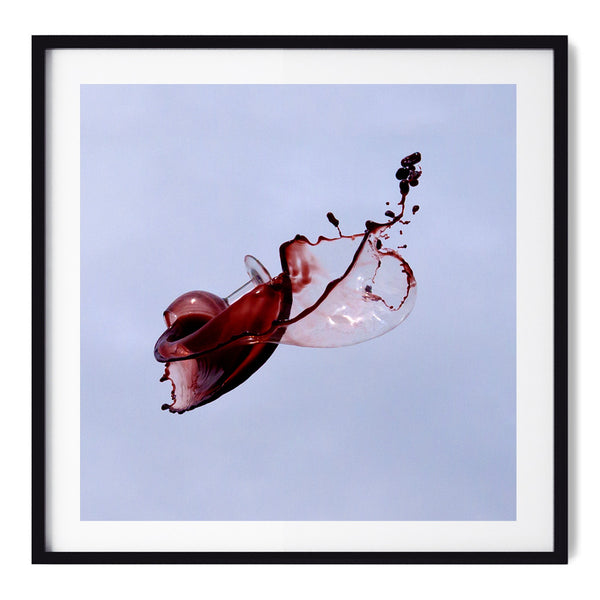 Salut - Art Prints by Post Collective - 1