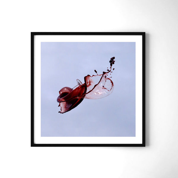 Salut - Art Prints by Post Collective - 2