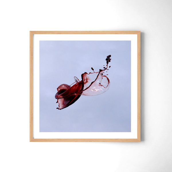 Salut - Art Prints by Post Collective - 3