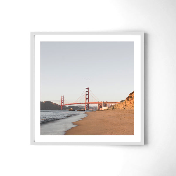 San Francisco Feeling - Art Prints by Post Collective - 4