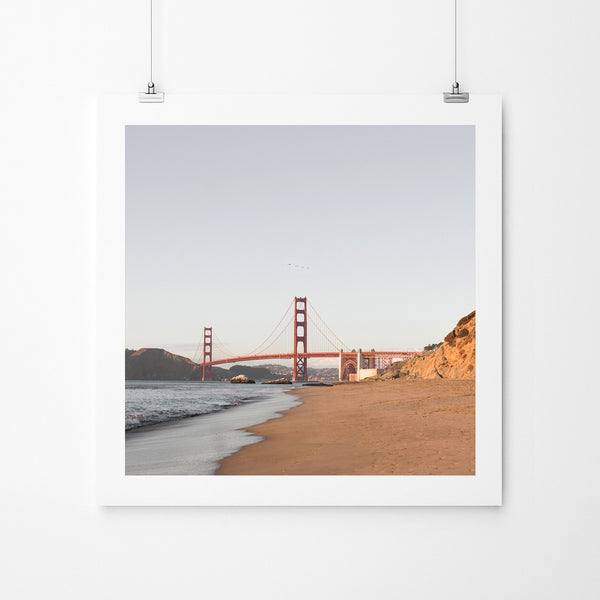 San Francisco Feeling - Art Prints by Post Collective - 2