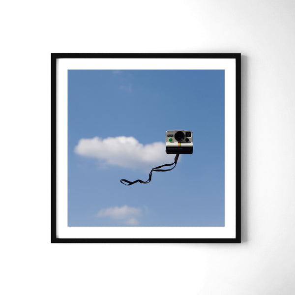 Say Cheese - Art Prints by Post Collective - 2