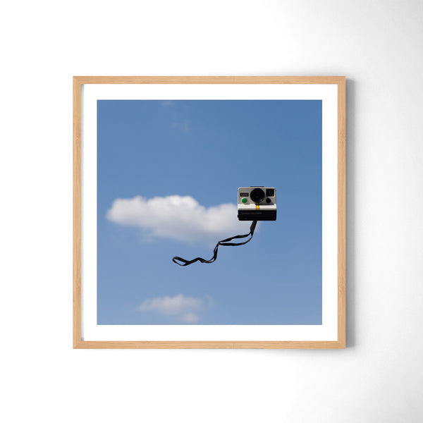 Say Cheese - Art Prints by Post Collective - 3