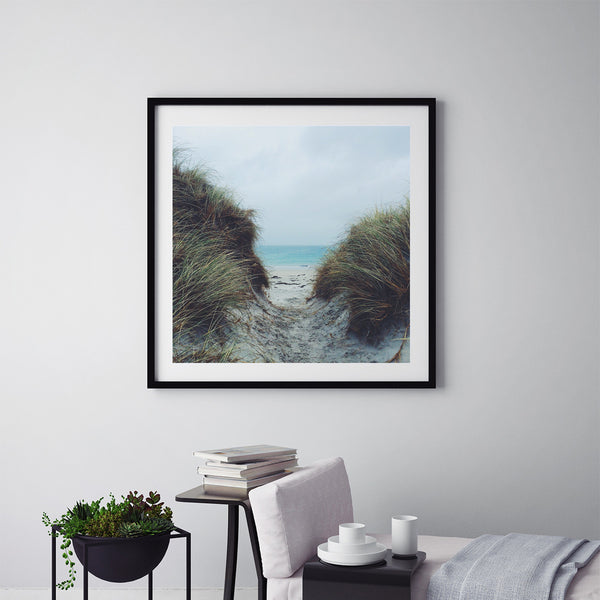 Scottish Beaches - Art Prints by Post Collective - 5