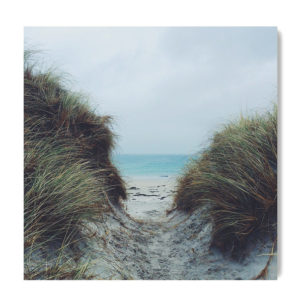 Scottish Beaches - Art Prints by Post Collective - 1