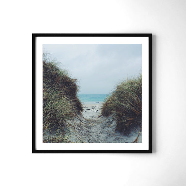 Scottish Beaches - Art Prints by Post Collective - 2
