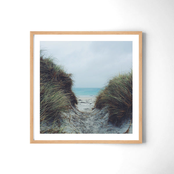Scottish Beaches - Art Prints by Post Collective - 3