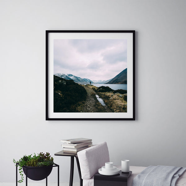 Scottish Landscapes - Art Prints by Post Collective - 5
