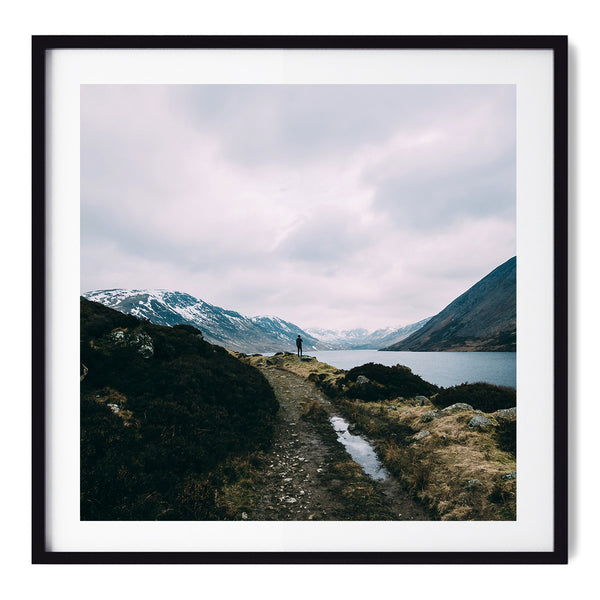 Scottish Landscapes - Art Prints by Post Collective - 1