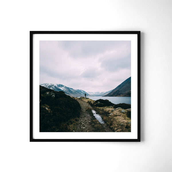 Scottish Landscapes - Art Prints by Post Collective - 2