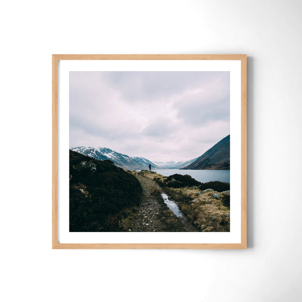 Scottish Landscapes - Art Prints by Post Collective - 3