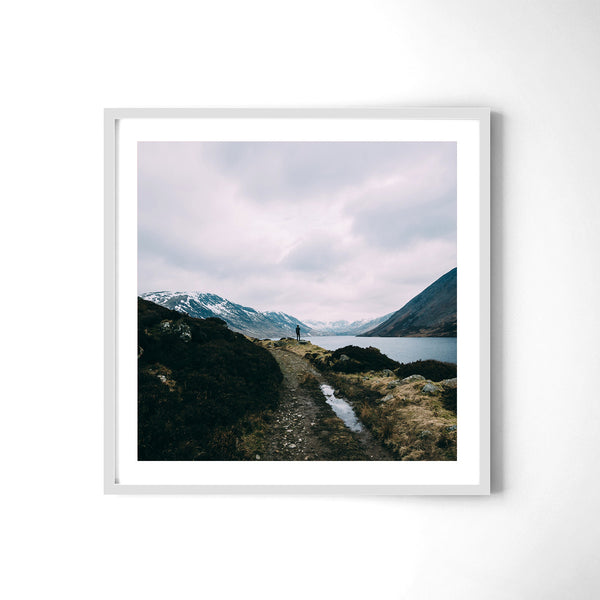 Scottish Landscapes - Art Prints by Post Collective - 4