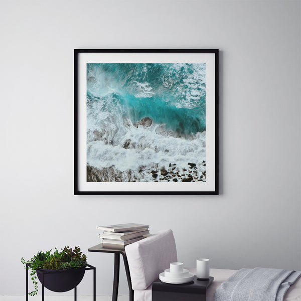Seaside - Art Prints by Post Collective - 5