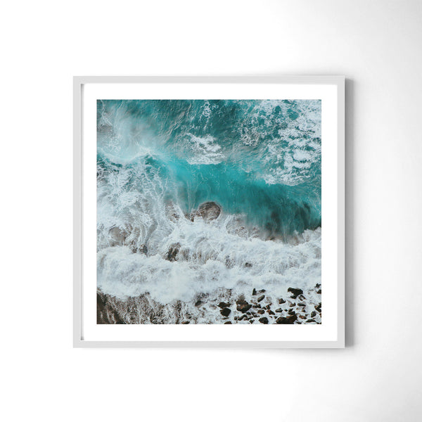 Seaside - Art Prints by Post Collective - 4