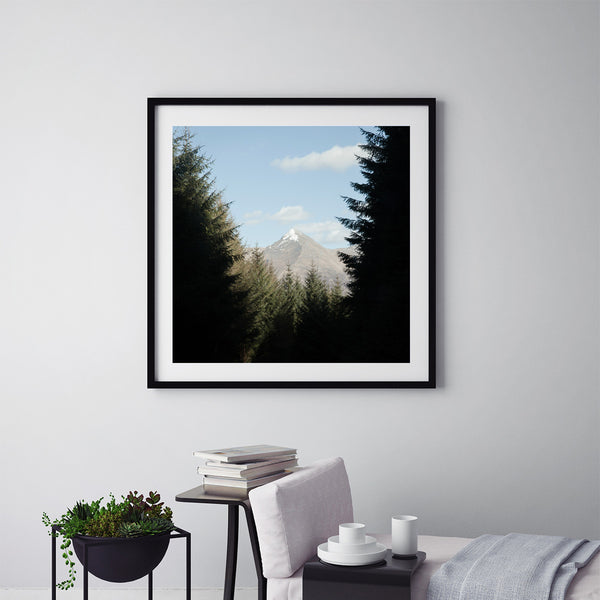 Sgurr Fhuaran - Art Prints by Post Collective - 5