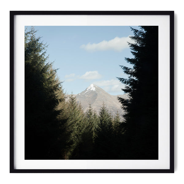 Sgurr Fhuaran - Art Prints by Post Collective - 1