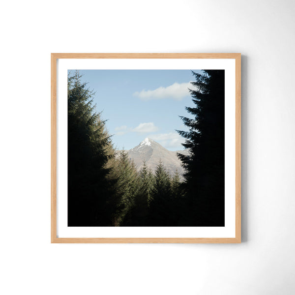 Sgurr Fhuaran - Art Prints by Post Collective - 3