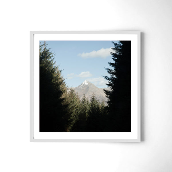 Sgurr Fhuaran - Art Prints by Post Collective - 4
