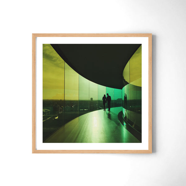 Shades of Yellow - Art Prints by Post Collective - 3