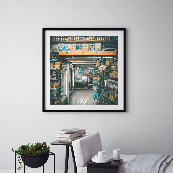 Shopping - Art Prints by Post Collective - 5