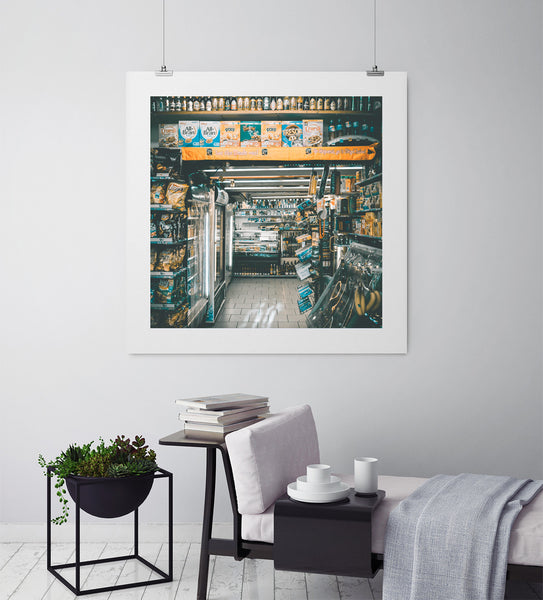 Shopping - Art Prints by Post Collective - 3