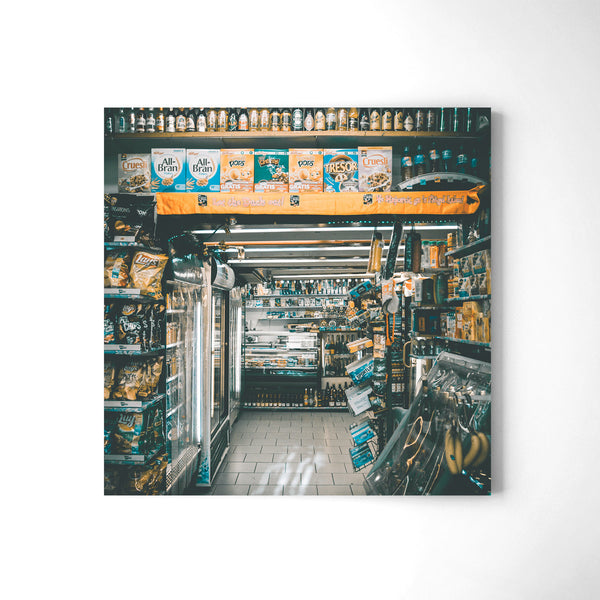 Shopping - Art Prints by Post Collective - 2